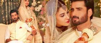 Hina Altaf And Agha Mai
