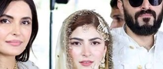 Dr Fazeela Abbasi Family, Wiki, Biography, Marriage